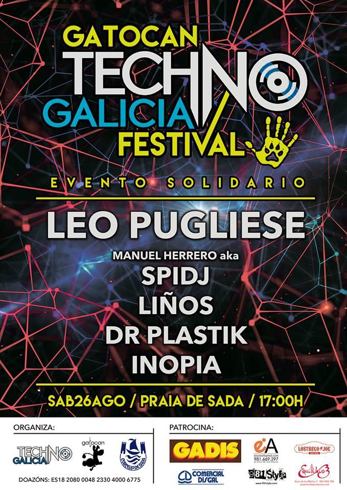 Gatocan-Techno-Galicia-Festival