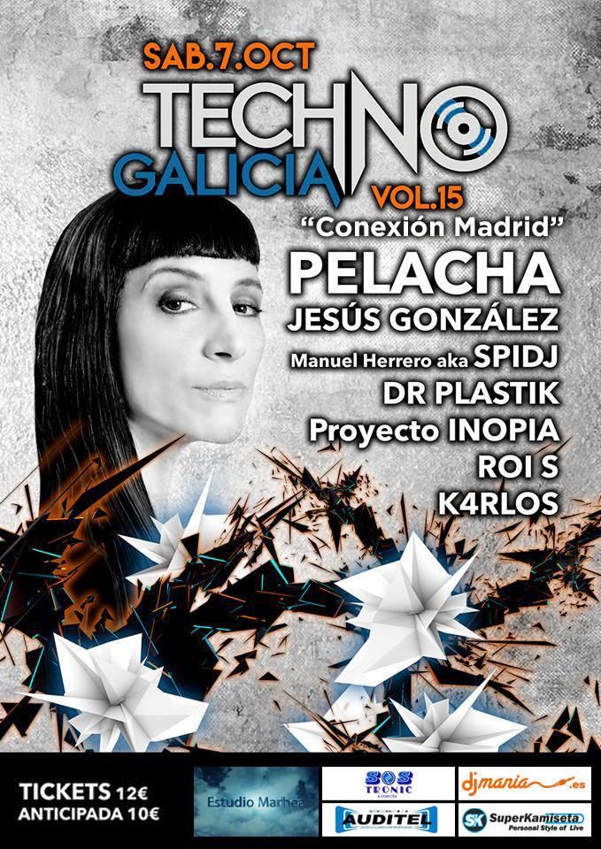 Pelacha-Techno-Galicia-Vol-15
