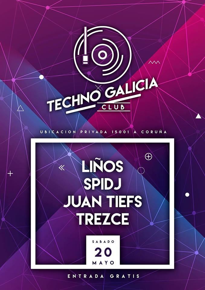Techno-Galicia-Club