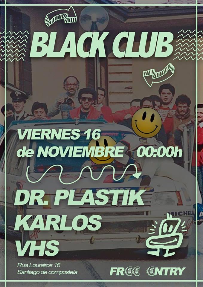 Black-Club-Santiago-Dr-Plastik-VHS-K4rlos